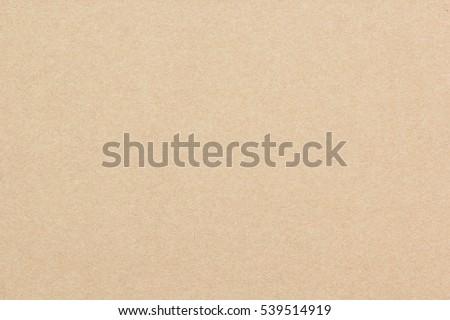 Brown paper texture ストックフォト ©