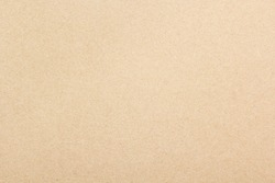 Brown paper texture as background