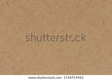 Brown paper texture old background #1146914462