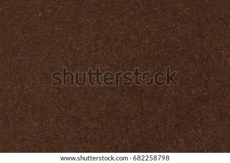 Brown paper textured and background, Craft paper background. High resolution photo. #682258798