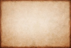 Brown paper vintage texture background