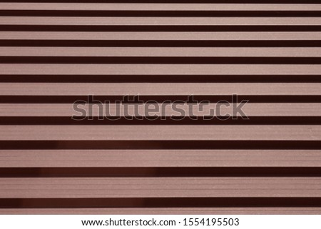 Brown Plank Boards Wooden Decking Background