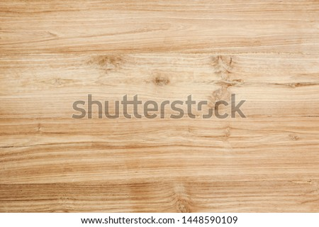 brown plywood texture on background ストックフォト ©