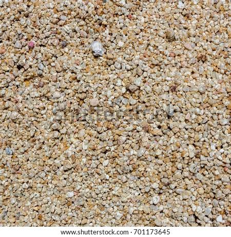 brown sand #701173645