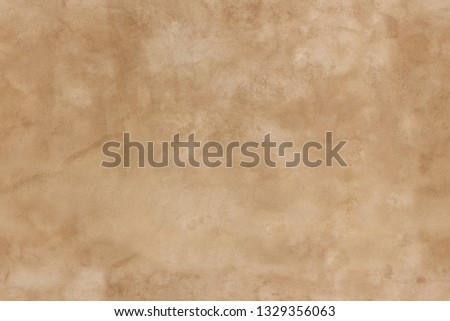 brown seamless stucco texture #1329356063