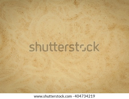 Brown stained background - Shutterstock ID 404734219