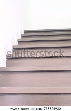 brown stairs,step in home #738826930