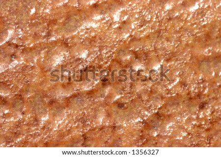 Brown stony tile texture for backgrounds