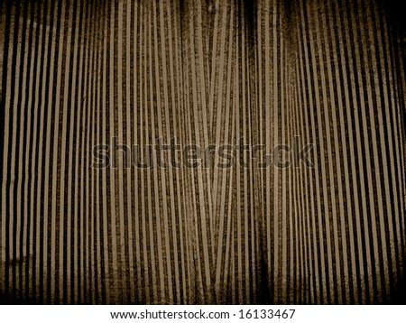 brown striped background with wooden style