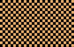 brown texture from pastry with patterns on the black. Food texture from cookies as on a chess-board