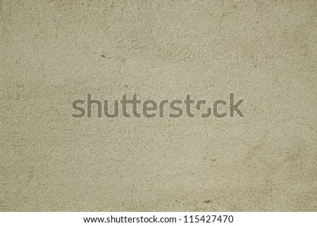 Brown wall texture or background