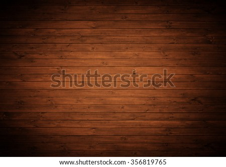 brown wood planks. #356819765