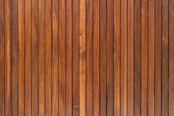 Brown wood texture wall for background, wooden planks.