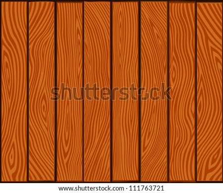 Brown wooden light texture.background