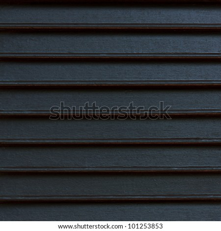 brown wooden shutters as background