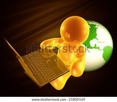 Browsing with comfort globally