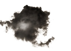 brush photoshop cloud