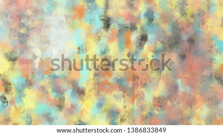 brushed background with tan, light gray and gray gray color. can be used for wallpaper, poster, banner or creative design.