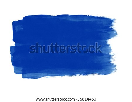 Brushstrokes background