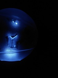 BTS Lightstick Phone Screen Background