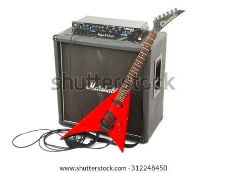 Marshall Guitar Cabinet - Architecture Modern Idea • on