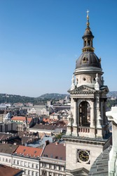 Budapest is the capital of Hungary and a place worth visiting