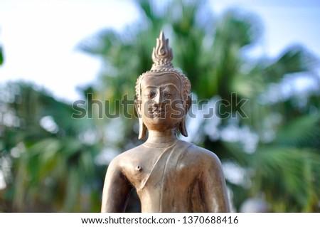 Buddha culture thailand #1370688416