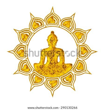 Buddha, heart chakra, Anahata, meditation, Lotus flower