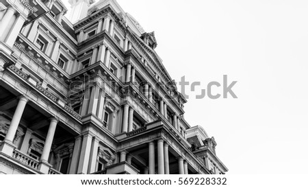 Building Architecture     #569228332