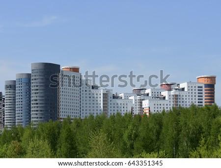 Building complex #643351345