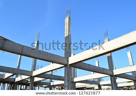 building construct site