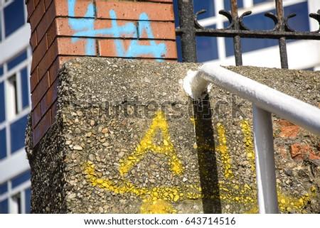 Building detail 46 #643714516