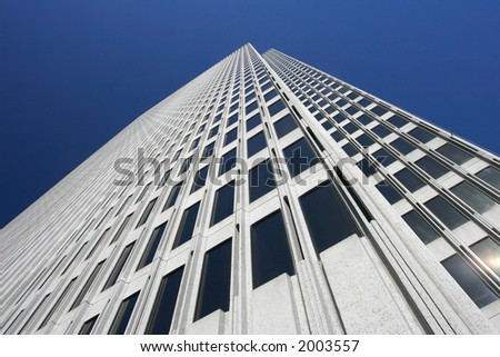 Building in Financial District, San Francisco