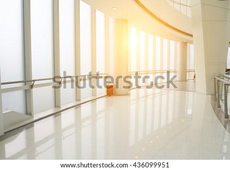 building Interior  #436099951