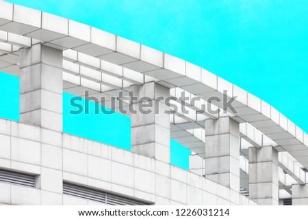 Building landmark, building environment, high rise building #1226031214