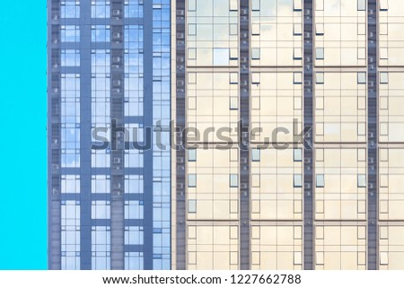 Building landmark, building environment, high rise building #1227662788