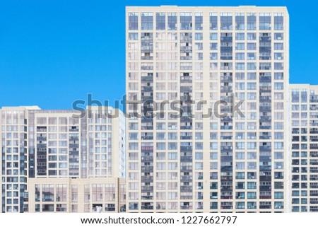 Building landmark, building environment, high rise building #1227662797