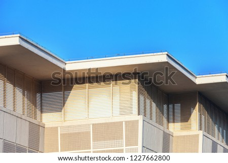 Building landmark, building environment, high rise building #1227662800