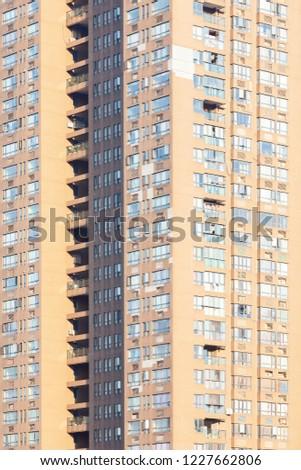 Building landmark, building environment, high rise building #1227662806