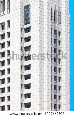Building landmark, building environment, high rise building #1227662809
