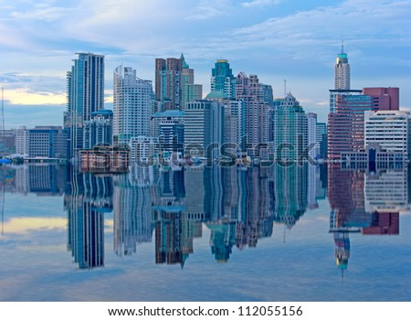 Building on Reflection