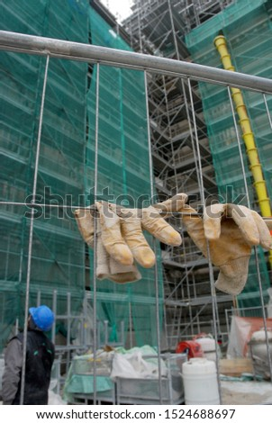 Building reconstruction in the city