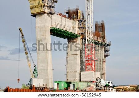 reinforced concrete buildings. Building Reinforced Concrete
