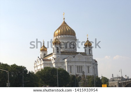 Buildings and architecture across Russia #1415933954