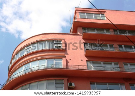 Buildings and architecture across Russia #1415933957
