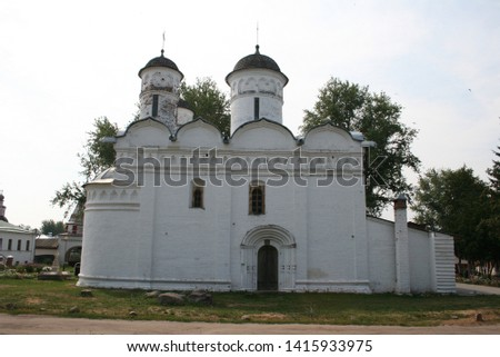 Buildings and architecture across Russia #1415933975