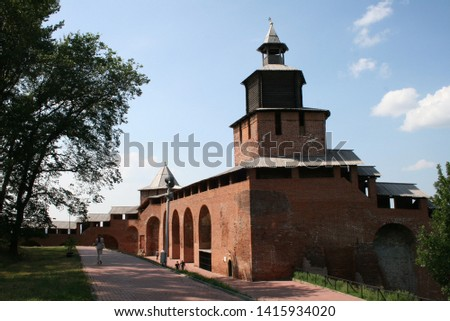 Buildings and architecture across Russia #1415934020