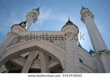 Buildings and architecture across Russia #1415934065