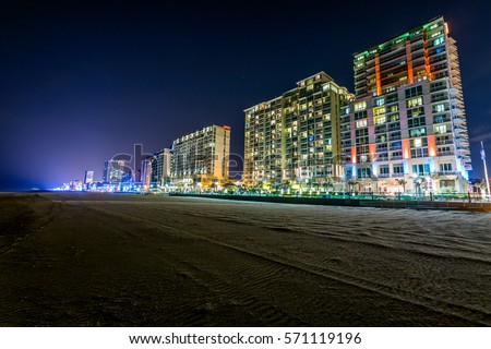 buildings at virginia beach ...