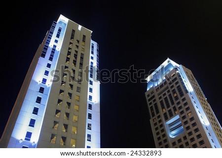 buildingsin